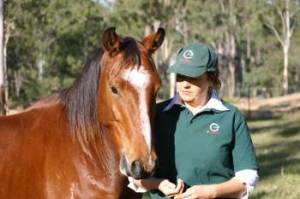 Jane Myers- Photo courtesy of equinex.org