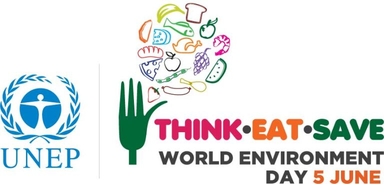 Today is World Environment Day 2013. Photograph courtesy of UNEP (www.unep.org/wed/)