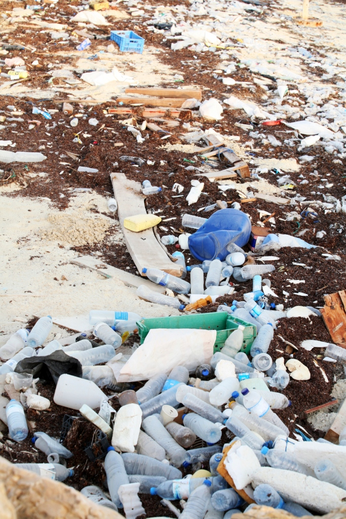 Australia's dirtiest beaches exposed!
