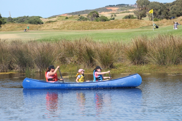 Get out and about on our beautiful coast! Its great for physical and mental health.