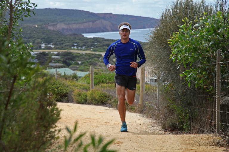 A new marathon event is set to hit the stunning Surf Coast Walk.