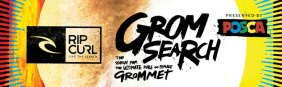 Rip Curl Gromsearch finalists will proceed to the National Finals held in North Narrabeen January 12-14, 2015.