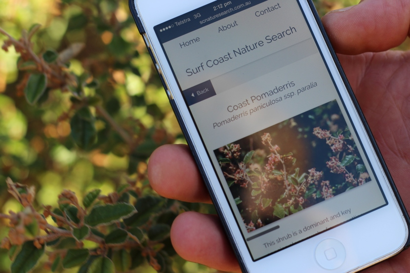 New online nature searchlaunched
