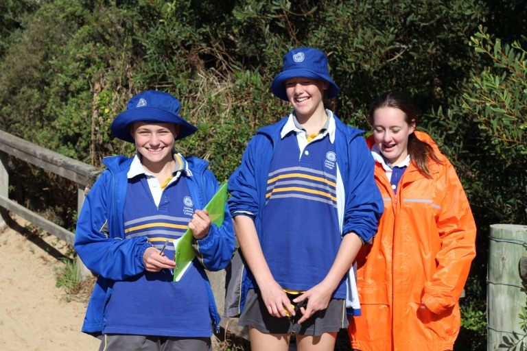 Geelong Lutheran College Great Ocean Road Coast Committee Blog