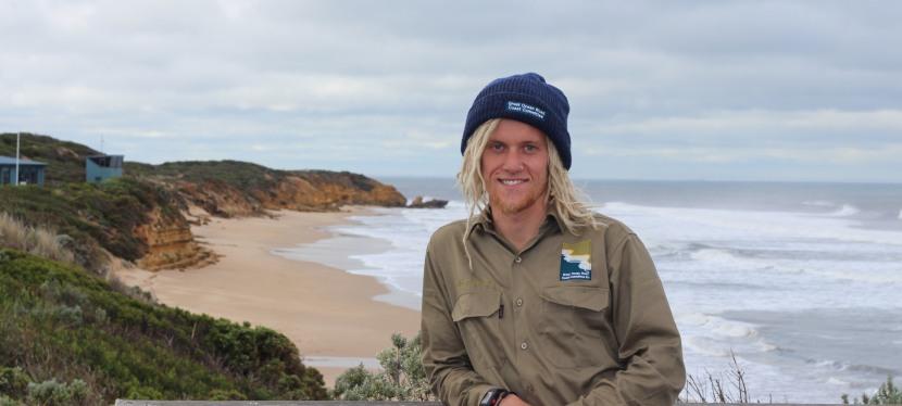 Scott joins coastalprotectors