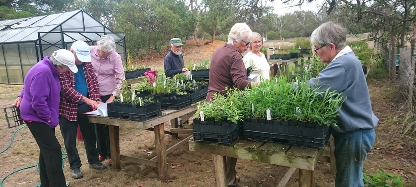 Community welcomes new propagation unit