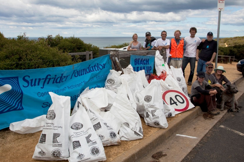Do your bit for the coast this weekend
