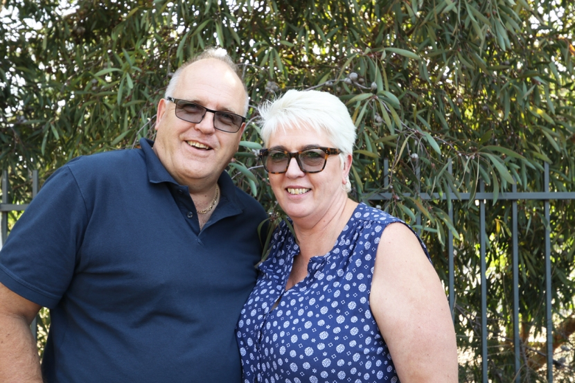 Introducing our Lorne Caravan Park Managers
