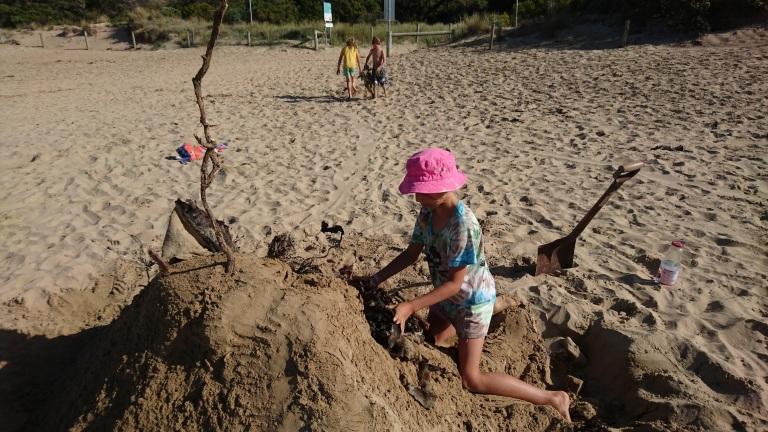 model dune