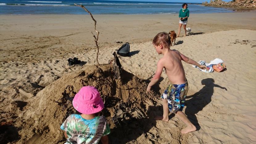 Fresh Air Kids – Term 1 | Week4