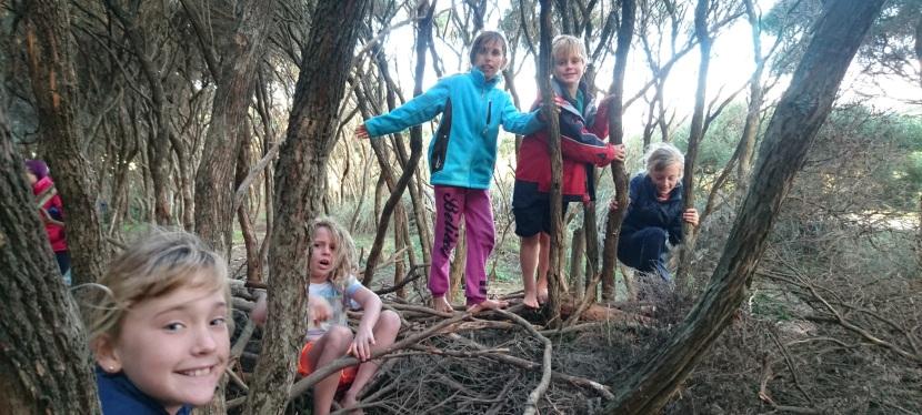 Fresh Air Kids – Term 2 | Week2