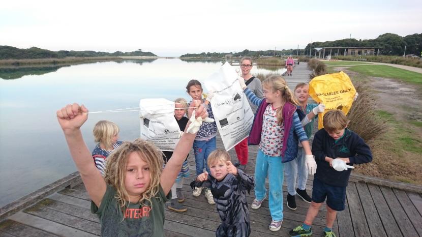 Fresh Air Kids – Term 2 | Week4