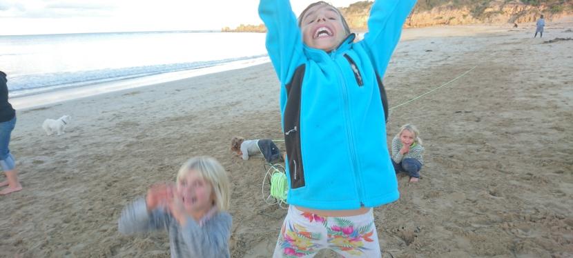 Fresh Air Kids – Term 2 | Week5