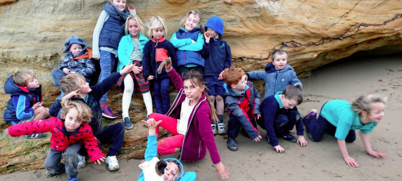 Fresh Air Kids – Term 2 | Week7